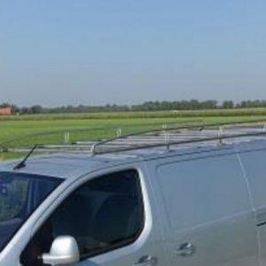 Fiat Doblo Cargo imperiaal bouwjaar 2010>-0