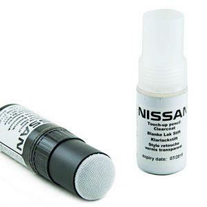 Lakstift Nissan: Bestel uw kleur-0