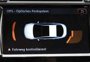 Parkeersensoren Beetle - Voor en achter-0