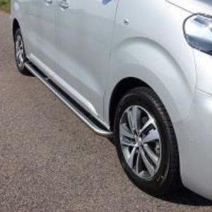 Citroën Jumpy sidebarset vanaf bouwjaar 2016-0
