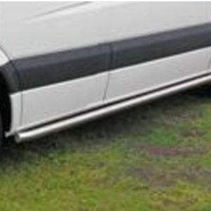 Ford Ranger Supercab sidebarset vanaf bouwjaar 2012-0