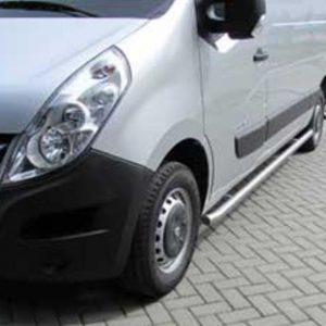 Nissan NV200 sidebarset modeljaar diesel 2011/elektrisch 2014 -0