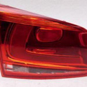 Origineel VW Touareg achterlicht links binnen-0