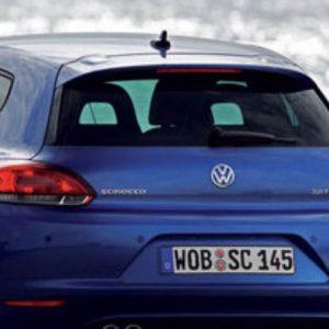 Origineel VW Scirocco achterlicht links-0