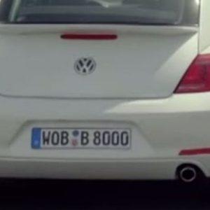 Origineel VW Beetle achterlicht rechts-0
