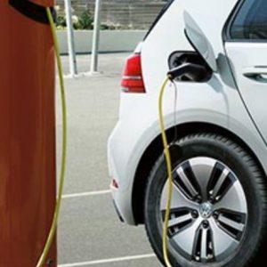 VW e-Golf oplaadkabel netstroom, thuislader of openbaar laadstation-0