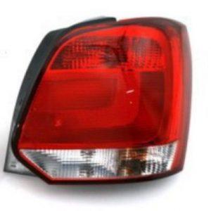 Origineel VW Polo achterlicht rechts-0