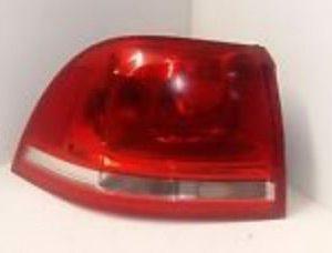 Origineel VW Touareg achterlicht links-0
