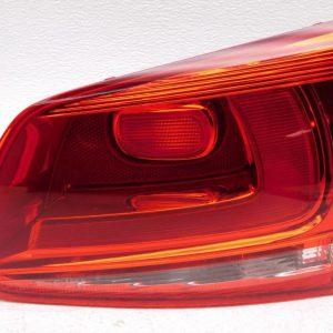 Origineel VW Touareg achterlicht rechts binnen-0