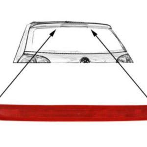 Derde remlicht voor de Volkswagen Golf 5, Passat-0