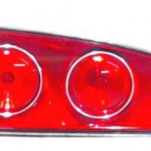 Origineel Seat Ibiza linker achterlicht met mistlicht binnenkant-0