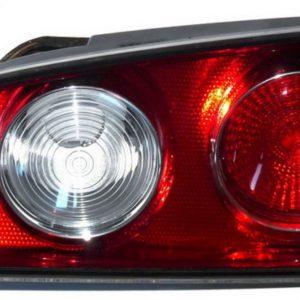 Origineel Seat Ibiza rechter achterlicht met mistlicht binnenkant-0