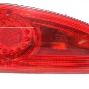 Origineel Seat Leon linker achterlicht met mistlicht binnenkant-0
