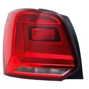 Linker achterlicht VW Polo