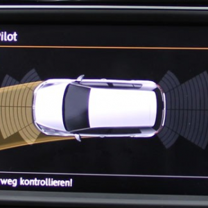 Parkeersensoren Golf 7.5 voorbumper