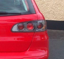Origineel Seat Ibiza rechter achterlicht buitenkant-0