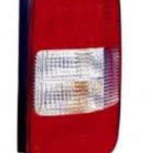 Origineel Volkswagen achterlicht voor VW Caddy met achterdeuren rechts -0