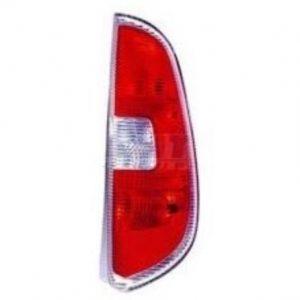 Origineel Skoda Roomster achterlicht rechts-0