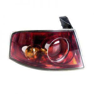 Origineel Seat Ibiza linker achterlicht buitenkant-0