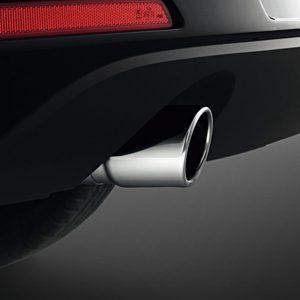Uitlaatpijp Volkswagen origineel-0