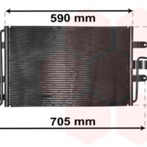 Condensor airconditioning met droger 530x360x20-0