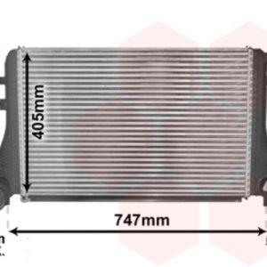 intercooler VW Golf 6 e.d.