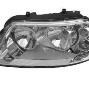 VW Sharan koplamp