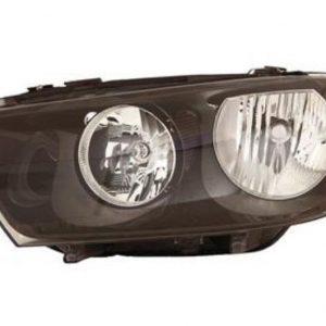 VW Scirocco koplamp linksvoor