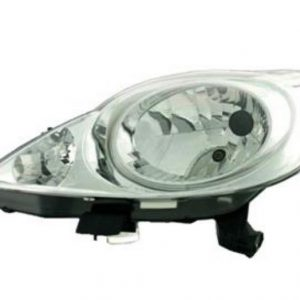 Linker koplamp Peugeot 107