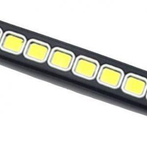 Automotive LED strip flexibel rubber