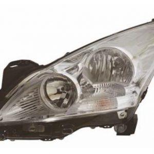 Linker koplamp Peugeot 3008