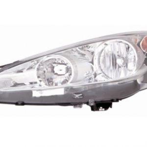 Linker koplamp Peugeot 308