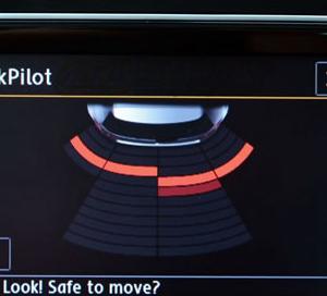 seat ateca parkeersensoren autopar achterbumper monteren