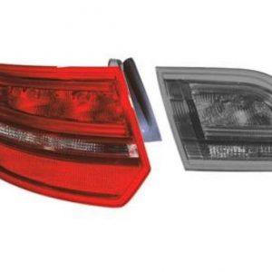Linker buiten achterlicht Audi A3