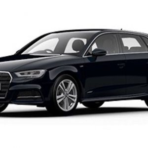 Audi A3 2017 - 2020