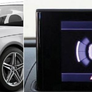 Audi A5 parkeersensoren upgrade