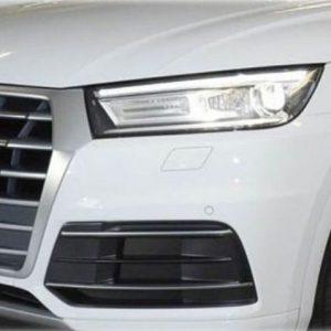 Audi Q5 parkeersensoren upgrade voor