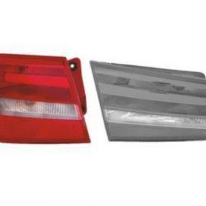 Linker buiten achterlicht Audi A6