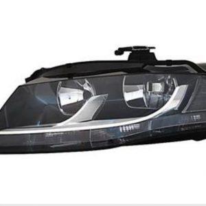 Linker koplamp Audi A4
