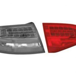 Binnen LED achterlicht links A4 Variant