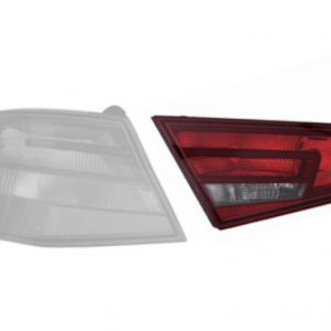 Linker binnen achterlicht Audi A3