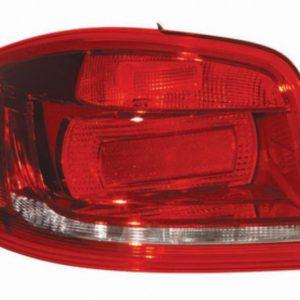 Linker achterlicht Audi A3