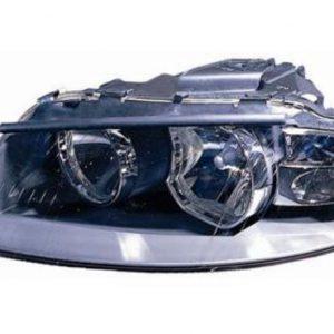 Linker koplamp Audi A3