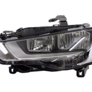 Linker koplamp Audi A5