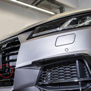 Parkeersensoren Audi TT