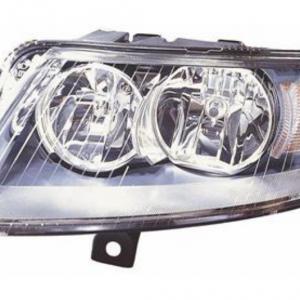 Linker koplamp Audi A6, Hella