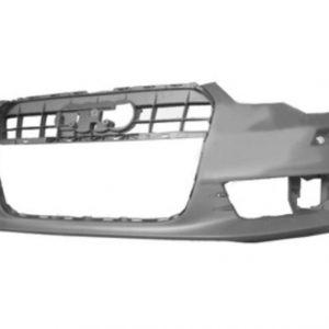 Voorbumper A6 Audi