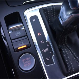 Hill Hold / Auto Hold Audi A4