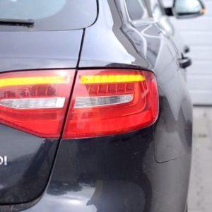 Dynamisch knipperlicht Audi A4
