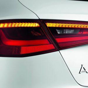 Dynamisch knipperlicht Audi A3
